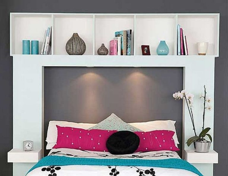 diy storage ideas for small apartments diycraftsguru. Black Bedroom Furniture Sets. Home Design Ideas