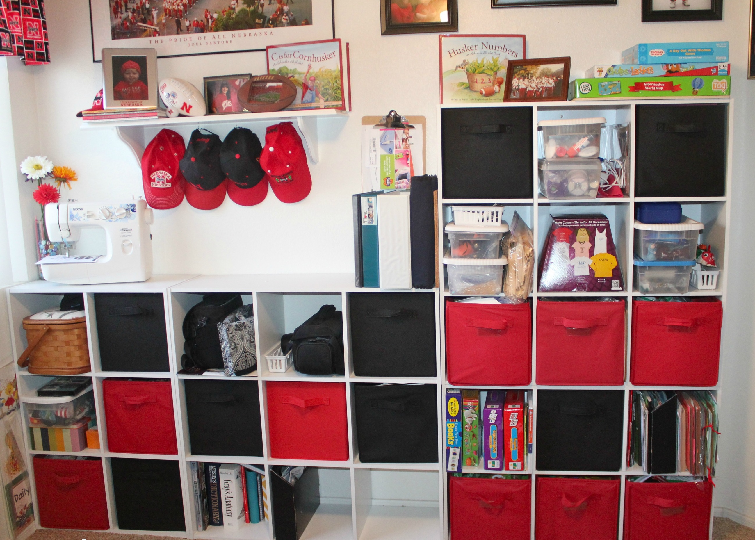 DIY Storage Ideas For Small Apartments - DIYCraftsGuru