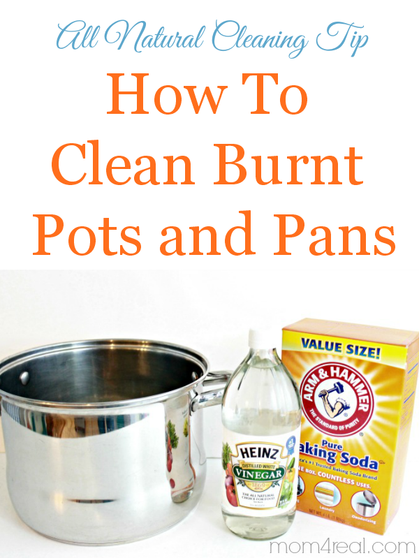 Useful Tips For Cleaning Pots And Pans Diycraftsguru