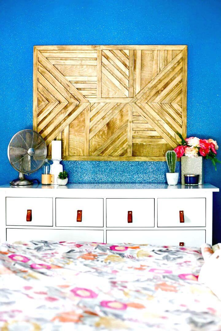 Large Wood Wall Art Ideas
