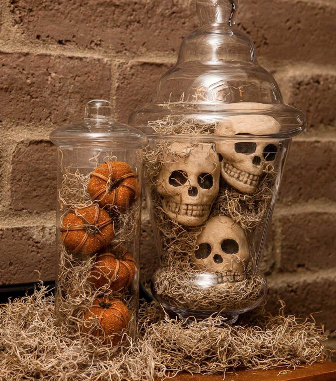 spooky halloween decorations - HD1200×1360