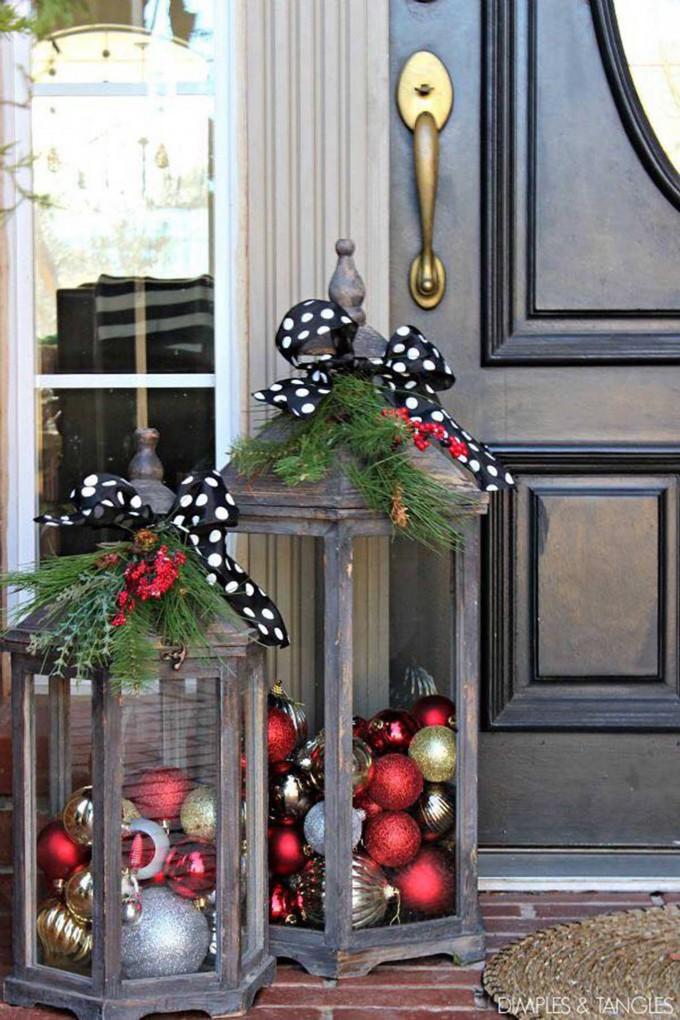 Amazing Diy Christmas Decorations 2018 Diycraftsguru