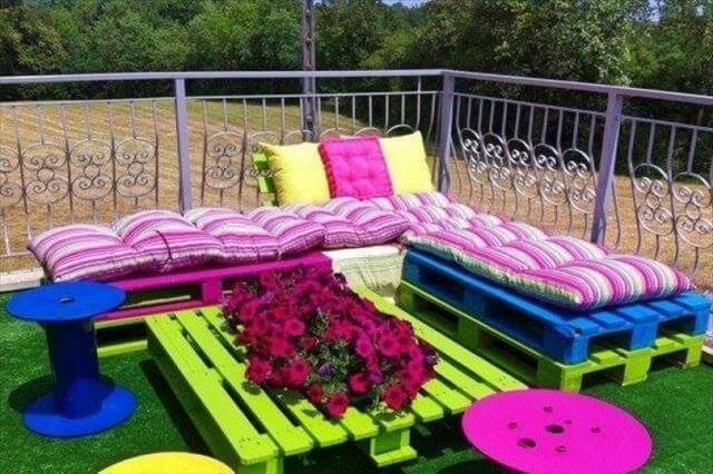 Amazing Diy Outdoor Bench Ideas For Garden Diycraftsguru