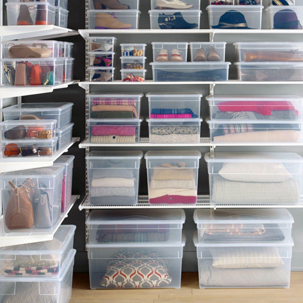 12 Closet Hacks For More Storage Diycraftsguru