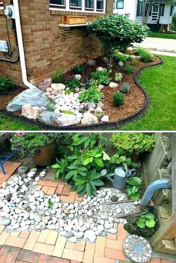 22 Awesome Diy Backyard Landscaping Designs Diycraftsguru
